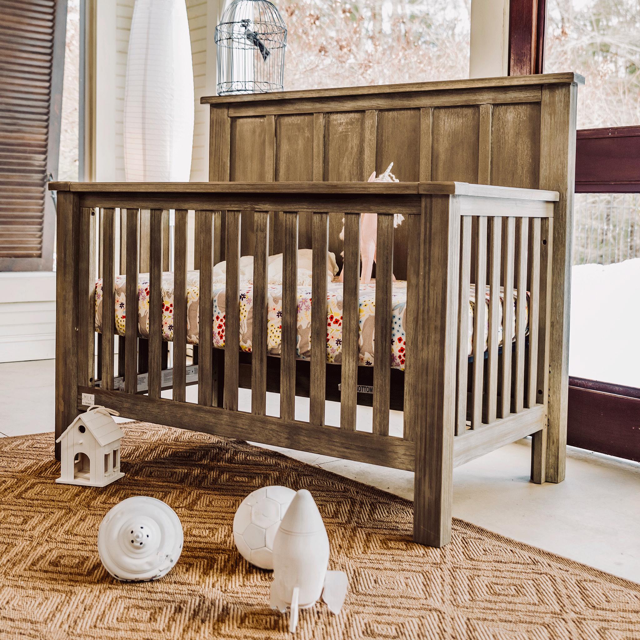 Relic Batten Crib