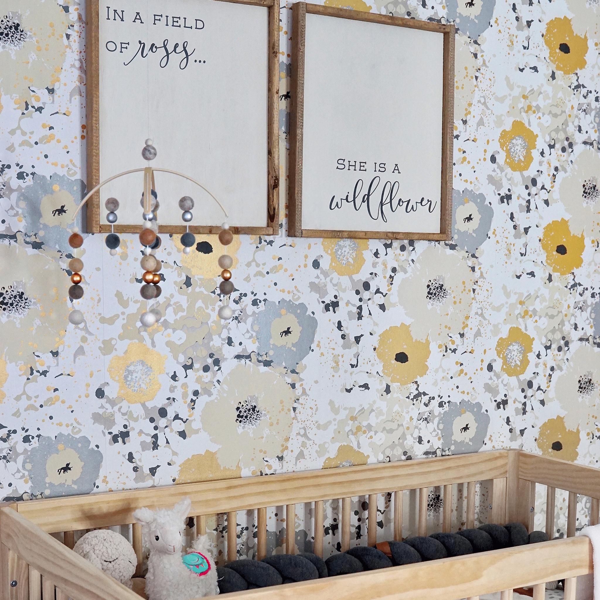 In the Nursery with Liz Eidelman