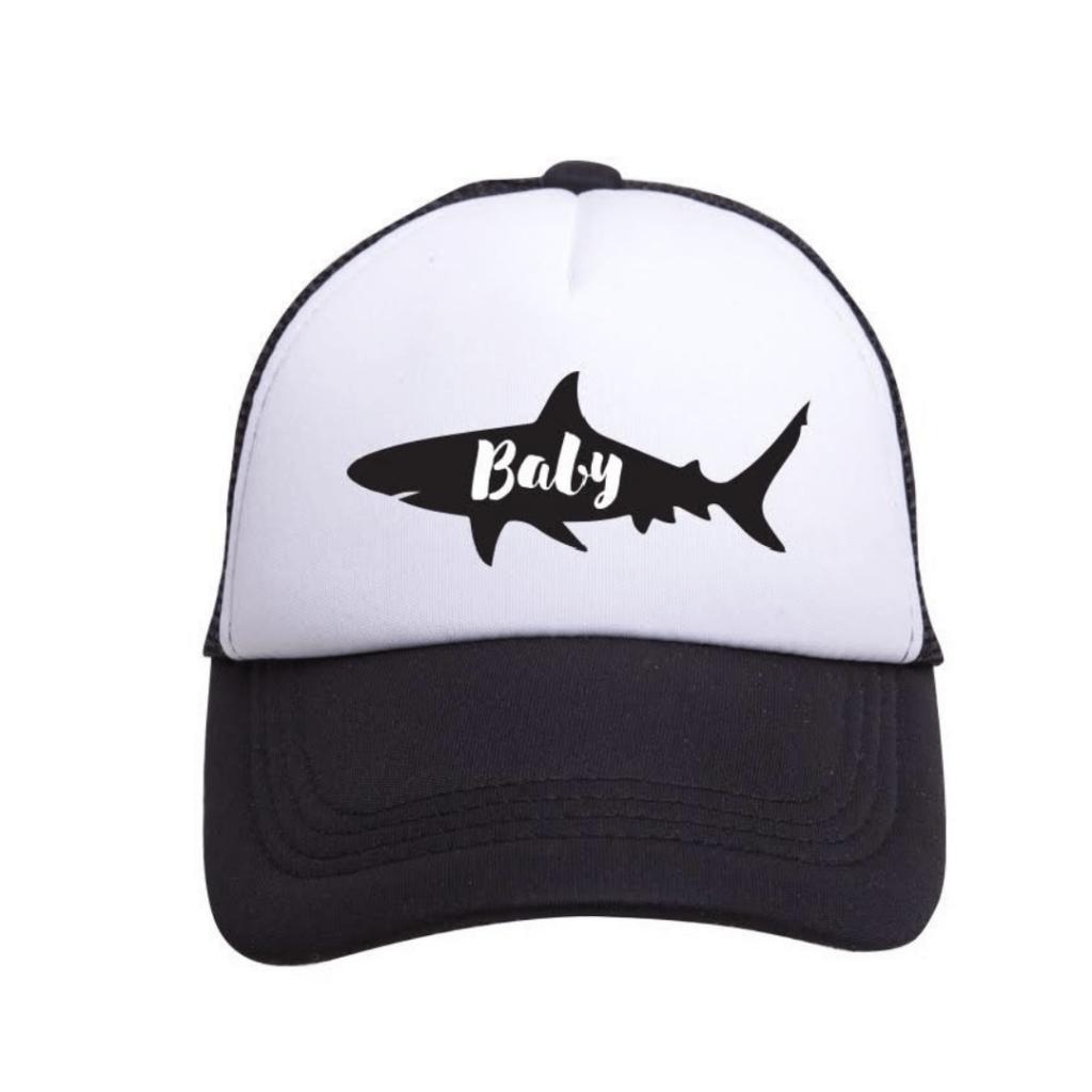 Baby Shark Hat