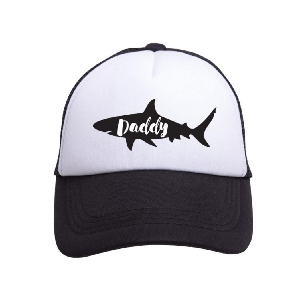 Daddy Shark Hat