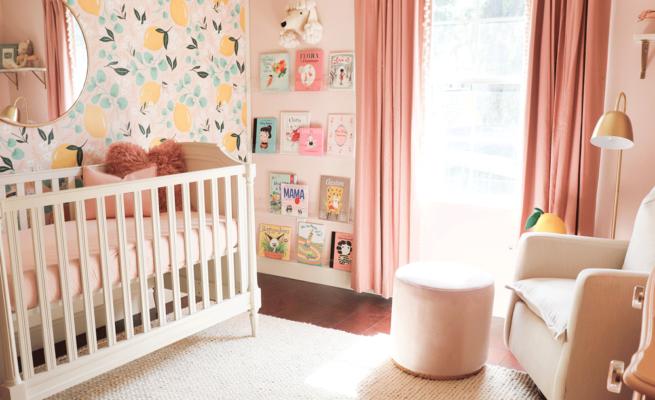 Acrylic Bookshelves Tags Project Nursery