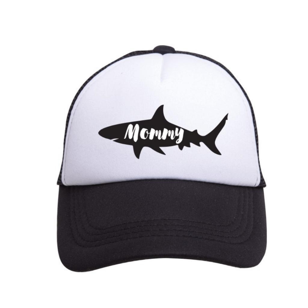 Mommy Shark Hat