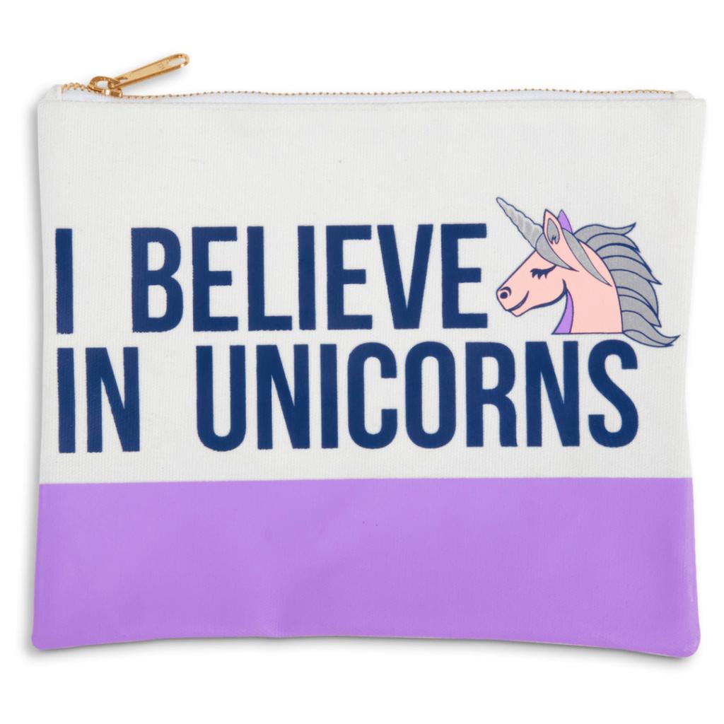 Unicorns Swim Bag