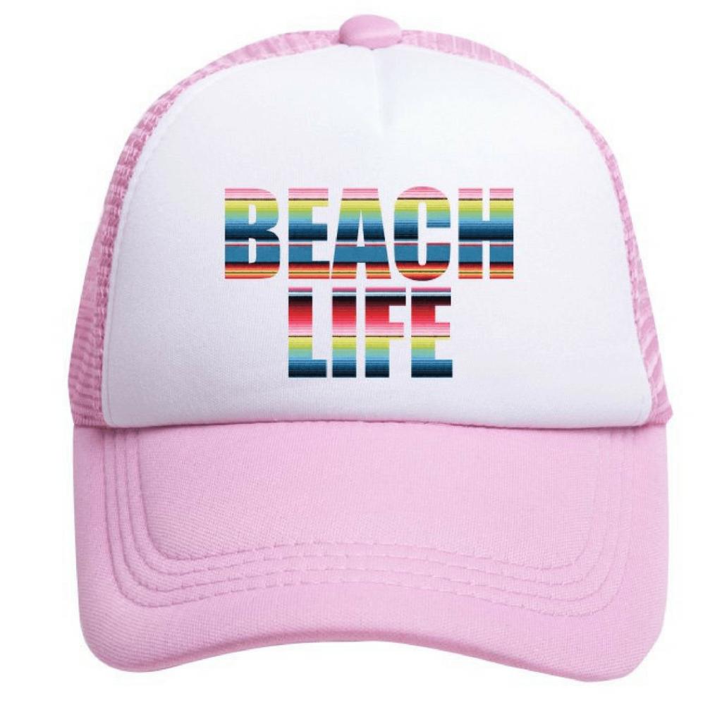 Beach Life Hat