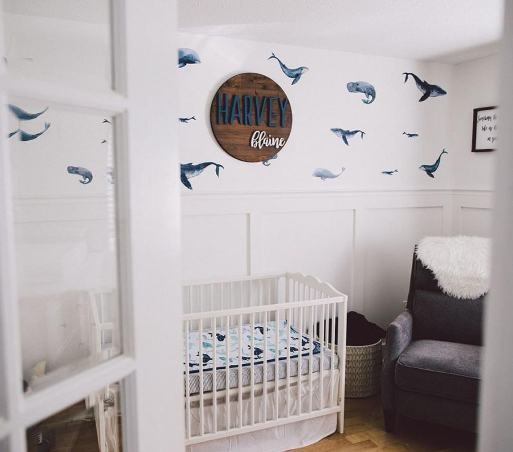 @melcheet Nursery