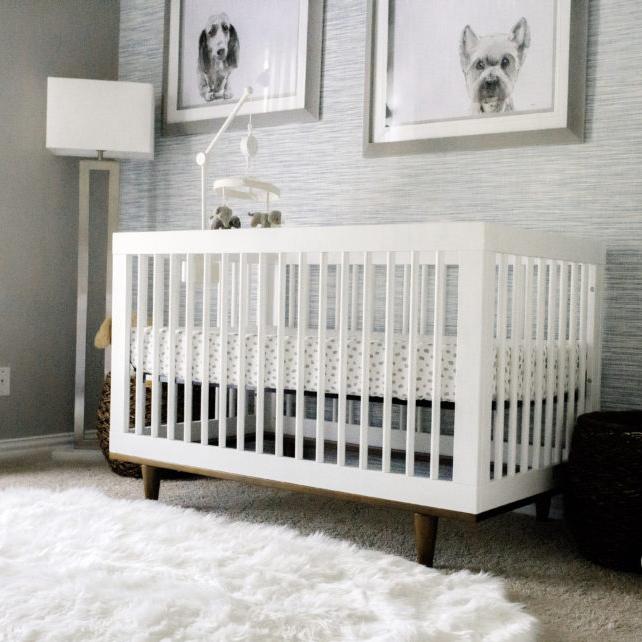 Williams Beckett's Nursery