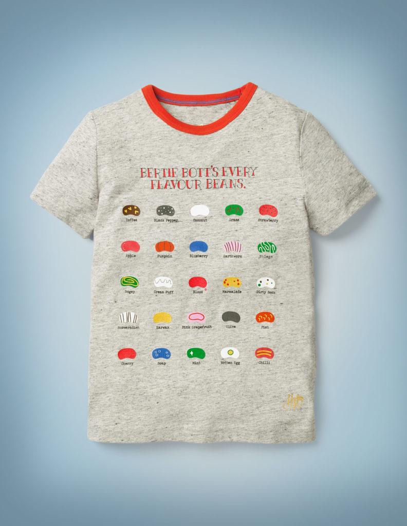 Bertie Bott's T-Shirt