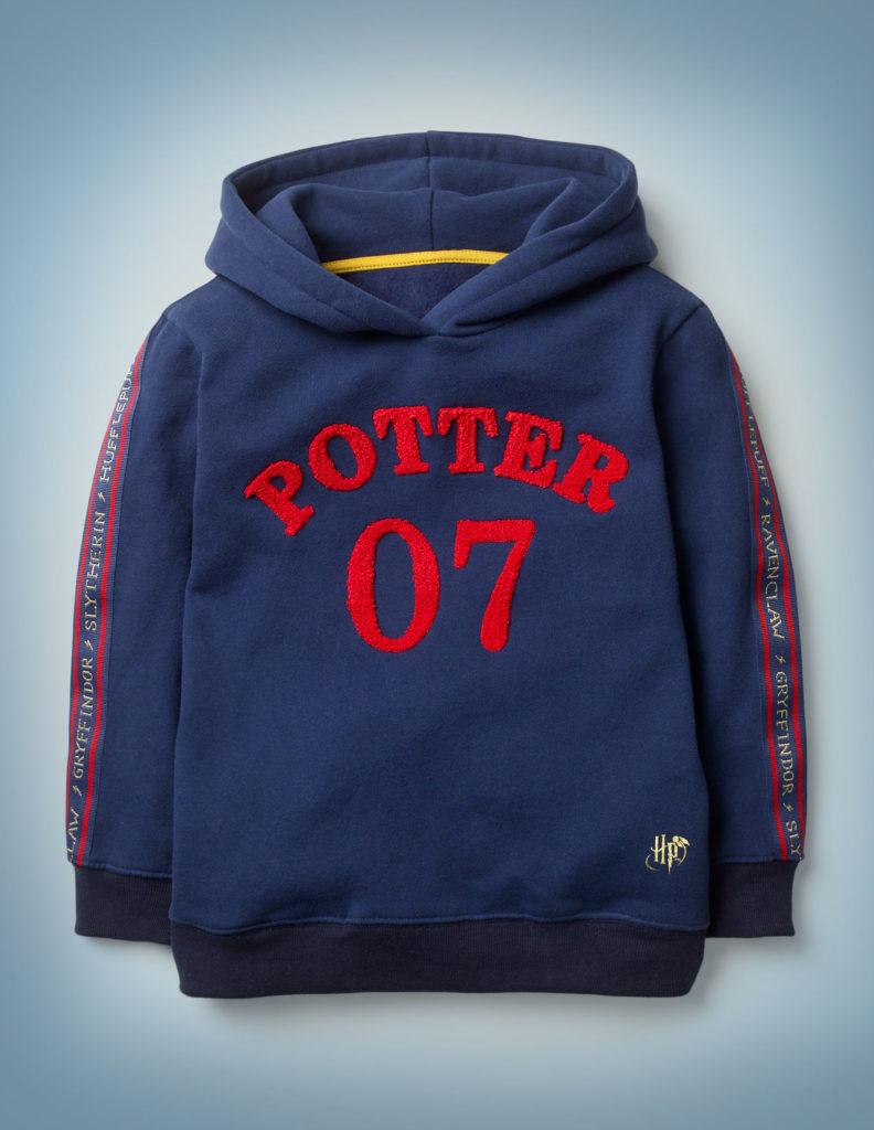 Potter Hoodie