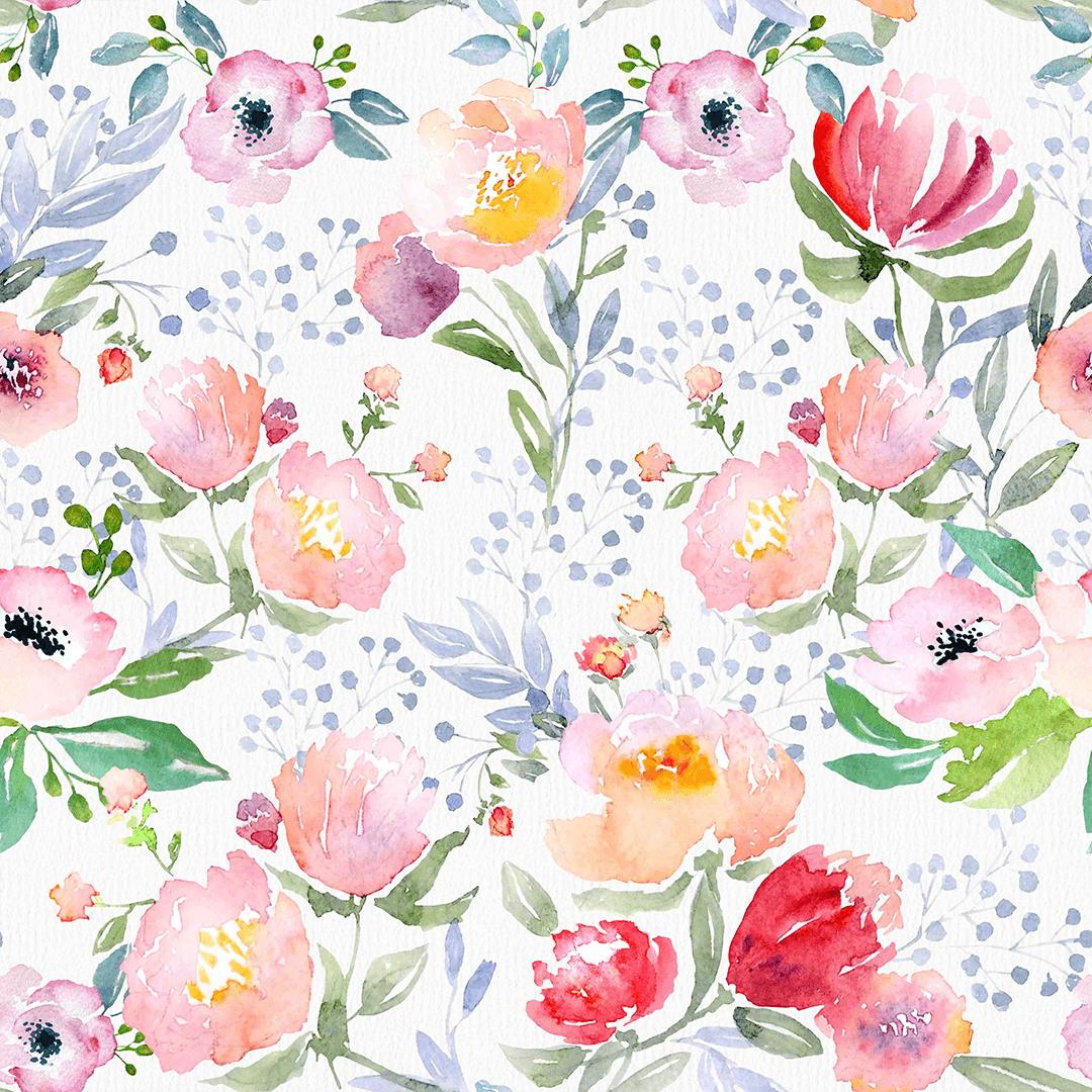 Etta Wallpaper