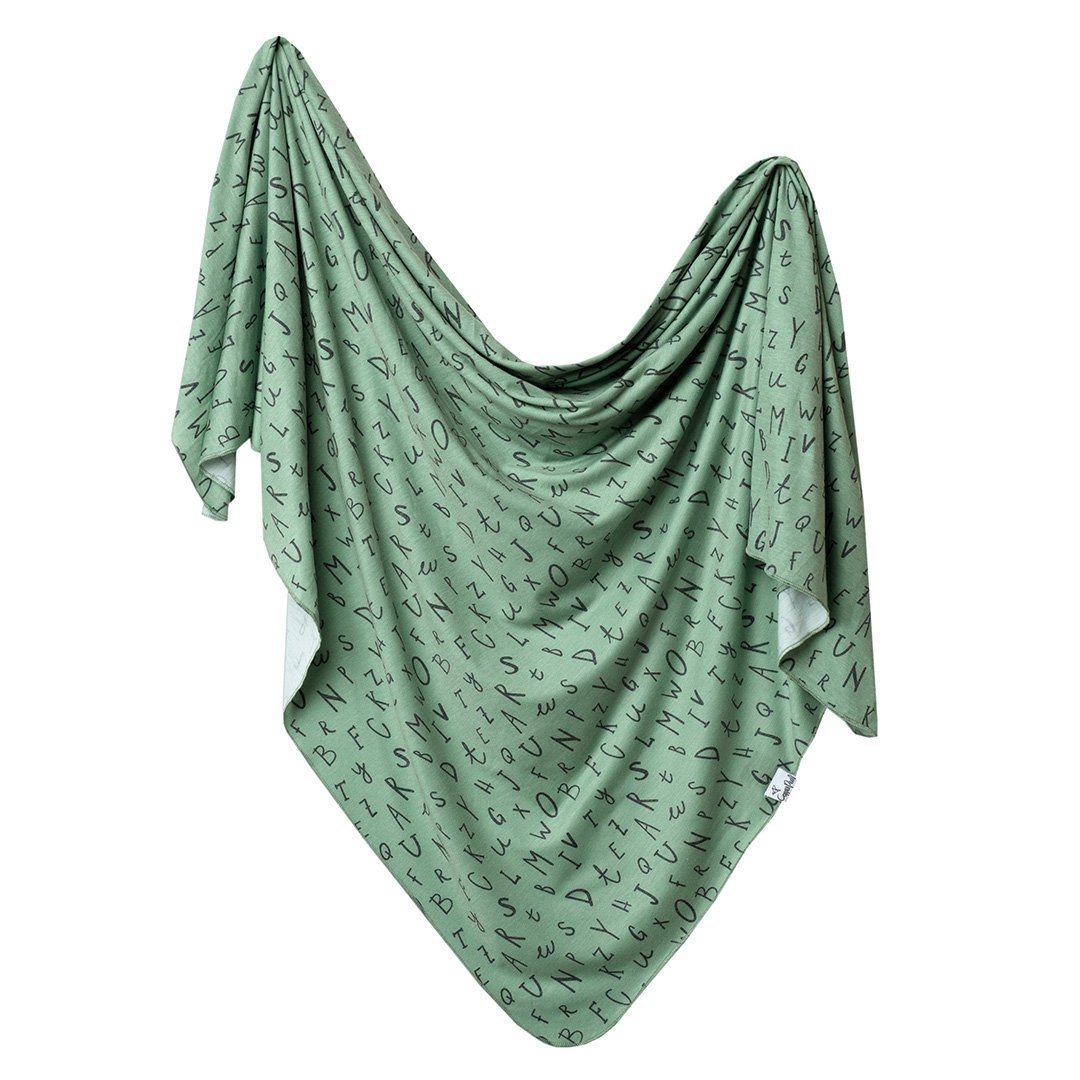 Poe Knit Blanket