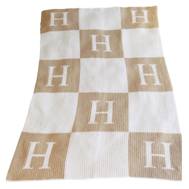 Initial Blocks Blanket