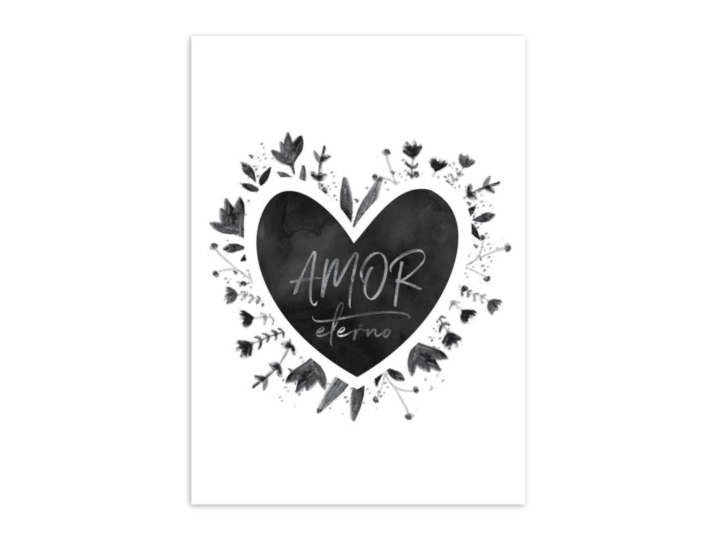 Amor Heart Free Art