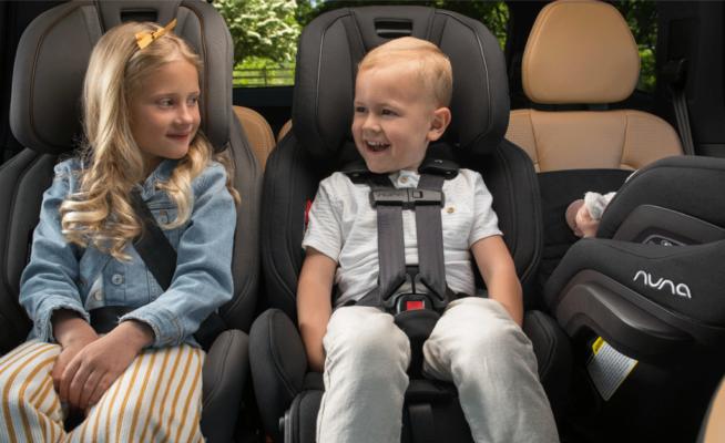 Nuna Exec Convertible Car Seat