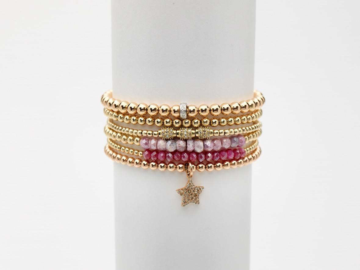 Karen Lazar Design Bracelets - Jewelry Gift Ideas for Mom