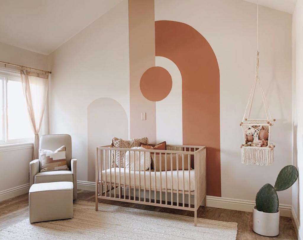 Nursery by @ashleyjoyhouston