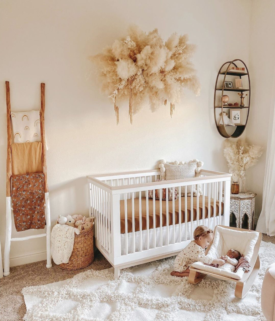 14 Nursery Trends And Children S Design Ideas To Watch For 2020 Project Nursery
