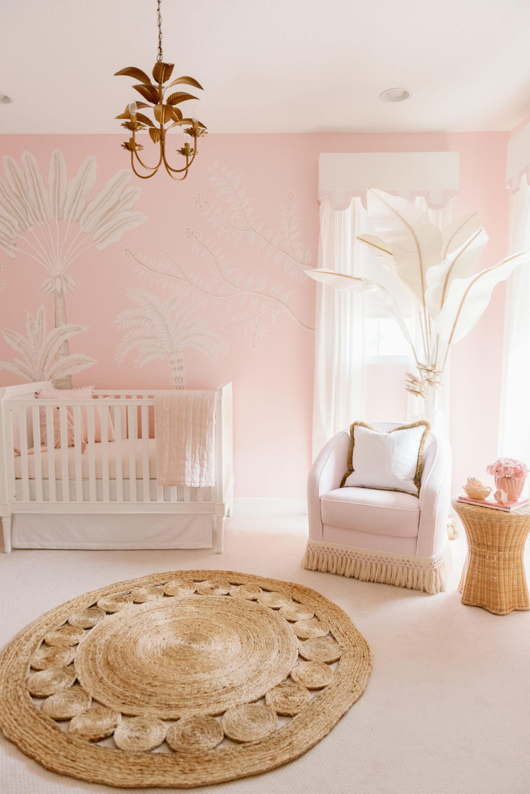 Palm Beach Lately Pink Palm Nursery