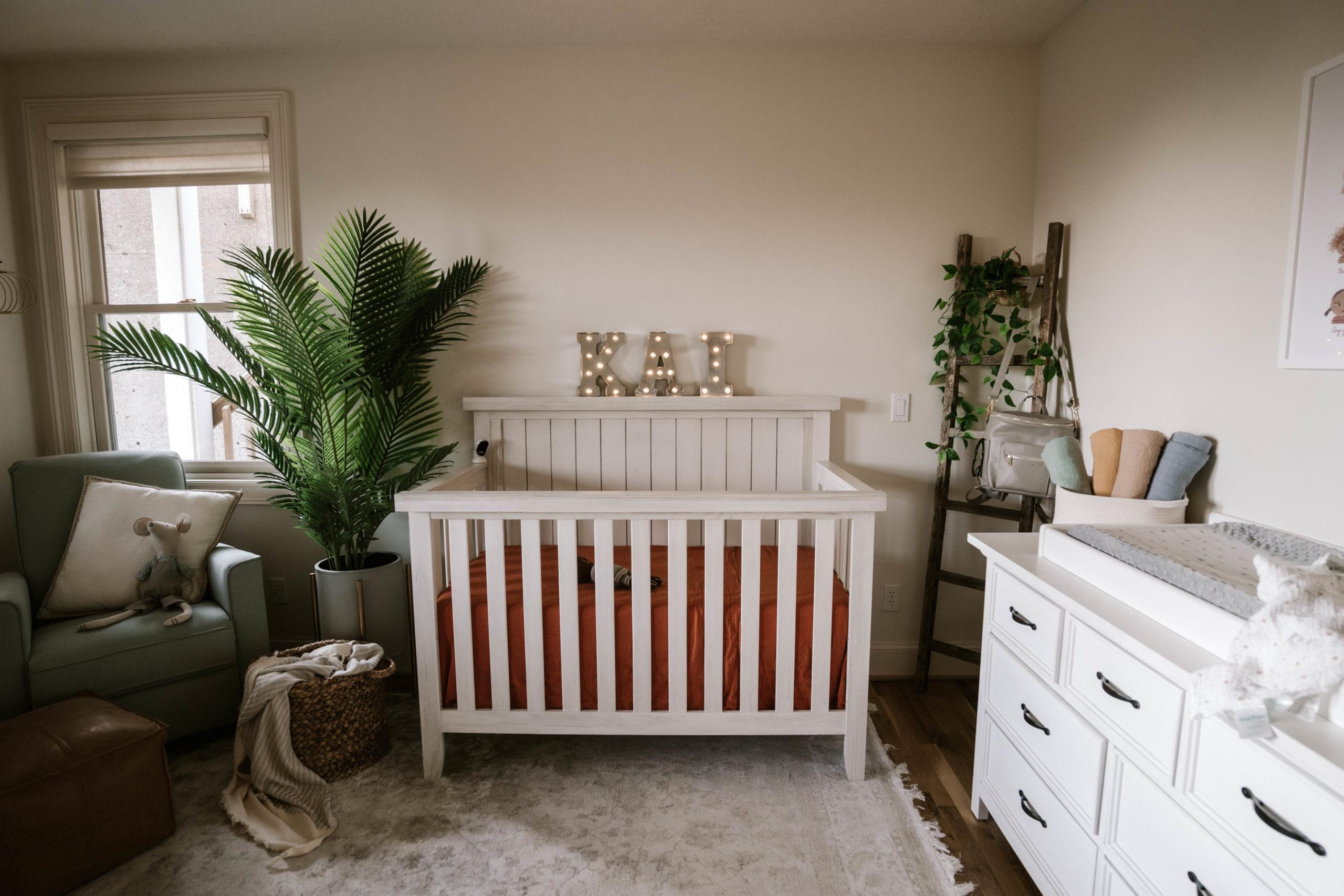 Camila Nakagawa Nursery