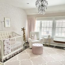 photo of Lyla Rose's Nursery