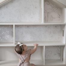 photo of Dollhouse Renovation